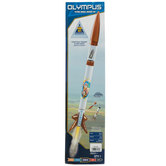 Olympus Flying Model Rocket Kit