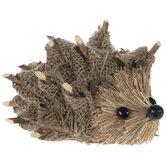 Jute Hedgehog