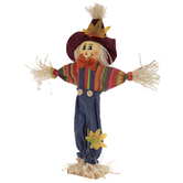 Standing Male Scarecrow