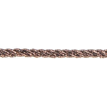 Metallic Cord - 4mm