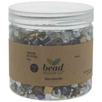 Glass Bead Mix