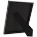 Black Flat Frame - 8