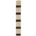 Striped Incense Holder