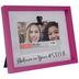 Believe In Your Selfie Wood Clip Frame - 6