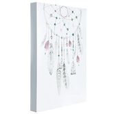 Dreamcatcher Wood Wall Decor