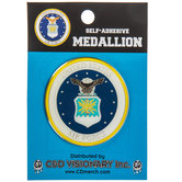 United States Air Force Medallion
