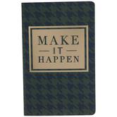 Make It Happen Sketchbook