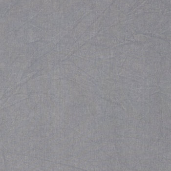 Light Gray Washed Duck Cloth Fabric