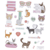 Cats Stickers