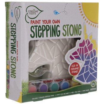 Unicorn Stepping Stone Kit