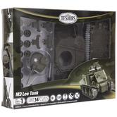 Lee Tank Model Kit