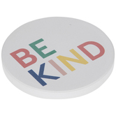 Be Kind Car Coaster