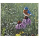Songbirds Of Faith Calendar