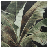 Leaves Canvas Wall Decor