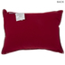 Red & White Noel Pillow