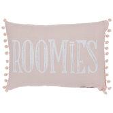 Roomies Pom Pom Pillow