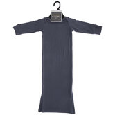 Navy Infant Gown - 0-3 Months