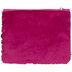 Hot Pink Flip Sequin Pouch