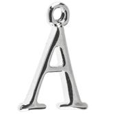 Alphabet Charm - A
