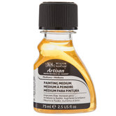 Winsor & Newton Mixable Oil Painting Medium