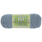 Sport Weight I Love This Yarn