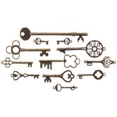 Key Pendants