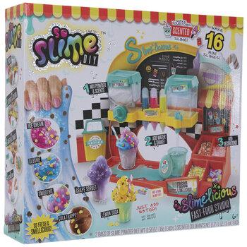 So Slime Slime'licious Fast Food Studio