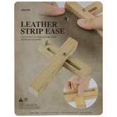 Leather Strip Ease