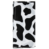 Cow Print Table Cover