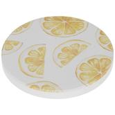 Lemons Car Coaster