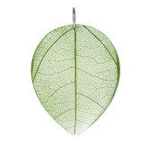 Green Leaf Pendant