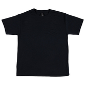 Black Tri-Blend Youth T-Shirt - XL