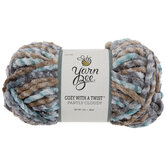 Yarn Bee Cozy With A Twist Yarn