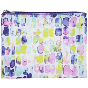 Patterned Sewing Notions Bag