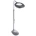 Ottlite 2-In-1 LED Magnifier Floor & Table Light Lamp