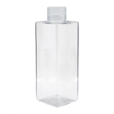 Tall Square Sand Bottle