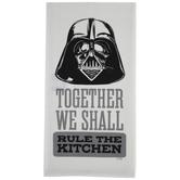 Star Wars Darth Vader Kitchen Towel