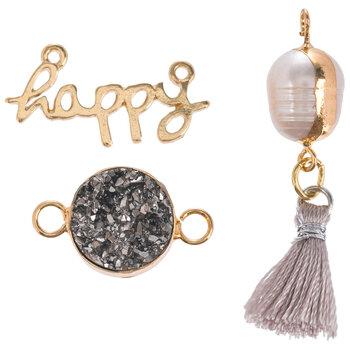 Happy & Stone Connectors