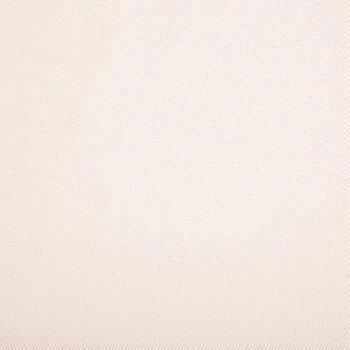 Arctic White Genoa Canvas Fabric