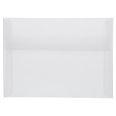 "Vellum Envelopes - 5 1/4"" x 7 1/4"""