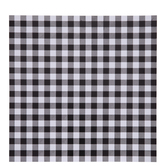 "Foil Buffalo Check Scrapbook Paper - 12"" x 12"""