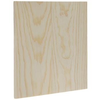 """Craft Utility Wood - 6"""" x 6"""""""