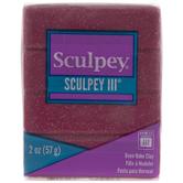 Glitter Sculpey III Clay