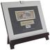Walnut Wood Easel Frame - 7