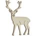 Deer Wood Shape