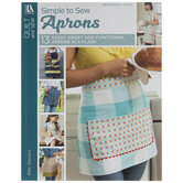Simple To Sew Aprons