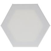 Hexagon Blank Canvas - Medium
