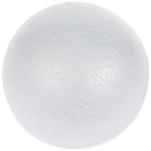 SmoothFoM Foam Balls