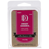 Sweet Essence Fragrance Cubes