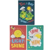 Sun & Sky Prayer Journals